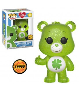 Pop! Good Luck Bear Chase Edition Glitter [355]