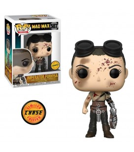 Pop! Imperator Furiosa CHASE Edition [507]