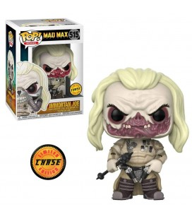 Pop! Immortan Joe CHASE Edition [515]