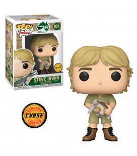 Pop! Steve Irwin Chase Edition [921]