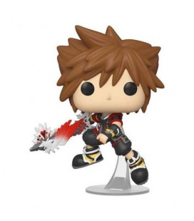 Pop! Sora (with Ultima Weapon) [620]