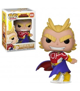 Pop! Silver Age All Might [608]