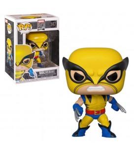 Pop! Wolverine [547]