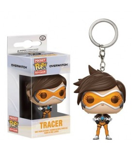Pocket Pop! Keychain - Tracer
