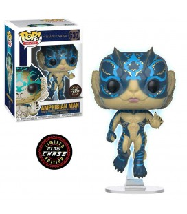 Pop! Amphibian Man Glow Chase Edition [637]