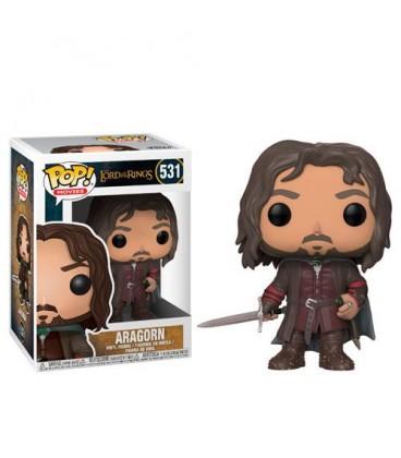 Pop! Aragorn [531]