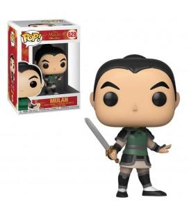 Pop! Mulan [629]