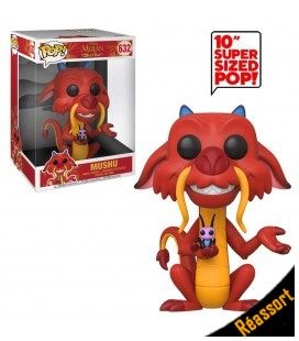 Pop! Mushu Life Size Giant Oversized [632]