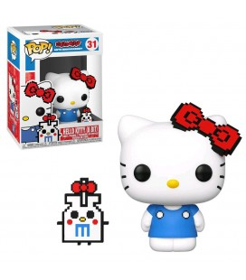 Pop! Hello Kitty (8 Bit) [31]