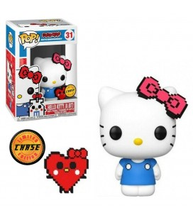 Pop! Hello Kitty (8 Bit) Chase Edition [31]