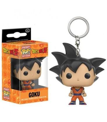 Pocket Pop! Keychain - Goku