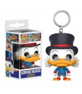 Pocket Pop! Keychain - Scrooge McDuck