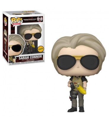 Pop! Sarah Connor Chase Edition [818]