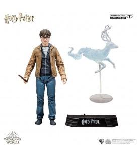 Figurine Harry Potter - Les Reliques de la Mort