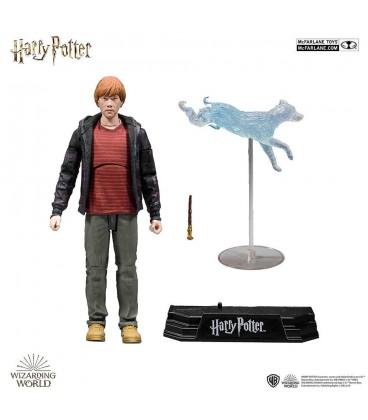 Figurine Ron Weasley - Les Reliques de la Mort
