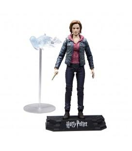 Figurine Hermione Granger - Les Reliques de la Mort