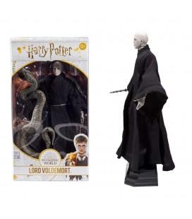 Figurine Lord Voldemort - Les Reliques de la Mort