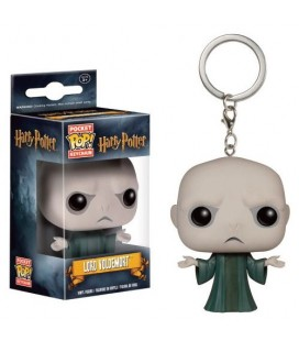 Pocket Pop! Keychain - Lord Voldemort