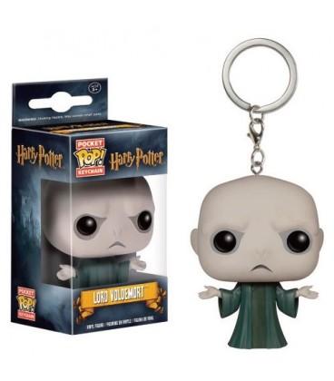 Pocket Pop! Keychain - Lord Voldemort