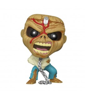 Pop! Piece Of Mind (Skeleton Eddie) [NC]