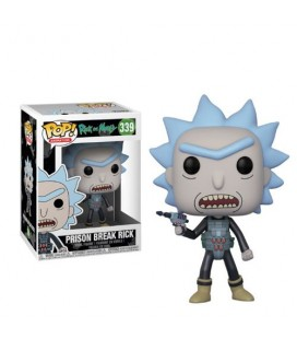 Pop! Prison Break Rick [339]