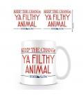 Mug Filthy Animal