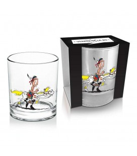 Verre Whisky Luke & Jolly Jumper