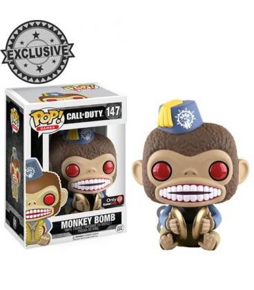 Pop! Monkey Bomb LE [147]