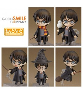 Figurine Nendoroid Harry Potter