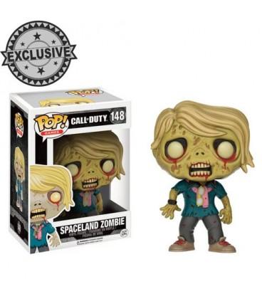 Pop! Spaceland Zombie LE [148]