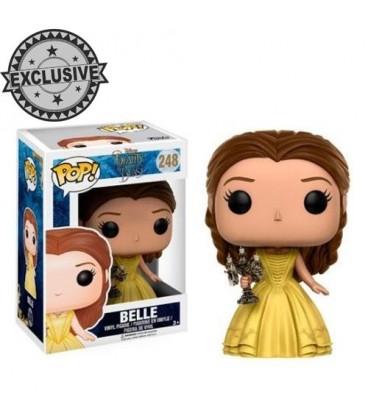 Pop! Belle LE [248]