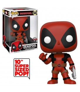 Pop! Deadpool Super Sized Edition Limitée [544]