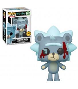 Pop! Teddy Rick Chase Edition [662]