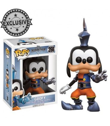 Pop! Goofy LE [266]