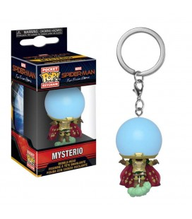 Pocket Pop! Keychain - Mysterio