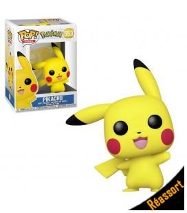 Pop! Pikachu [553]