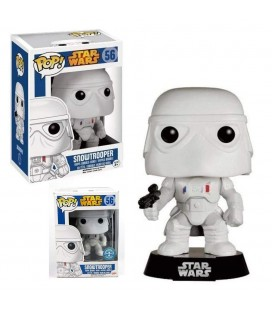 Pop! SnowTrooper Edition Limitée [56]