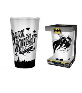 Verre Batman Dark Knight