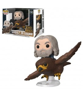 Pop! Rides Gandalf On Gwaihir [72]