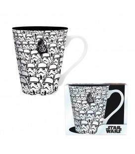 Mug Troopers & Vador