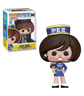 Pop! Pez Girl [80]