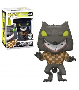 Pop! Wolfman Specialty Series Edition Limitée [454]