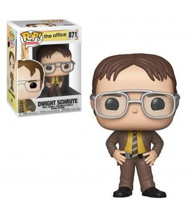 Pop! Dwight Schrute [871]