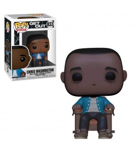 Pop! Chris Washington [833]