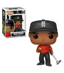 Pop! Tiger Woods [01]