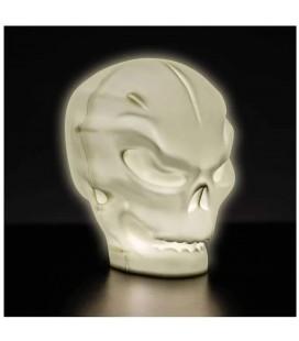 Lampe veilleuse 3D Skull