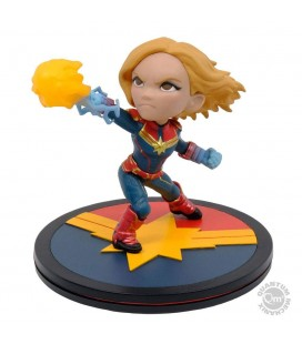 Captain Marvel QFig