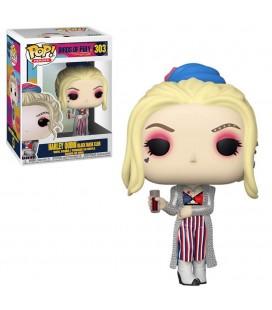 Pop! Harley Quinn Black Mask Club [303]