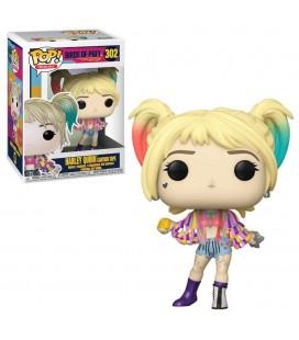 Pop! Harley Quinn Caution Tape [302]