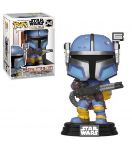 Pop! Heavy Infantry Mandalorian [348]
